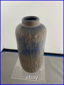 1960s Gunnar Nylund Rubus Vase For Rorstrand