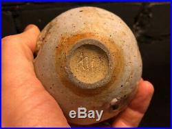 Alan Wallwork Globular Vase