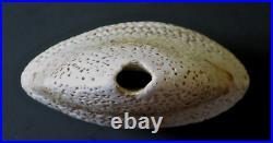 Alan Wallwork studio pottery small Impressed Oval NICE