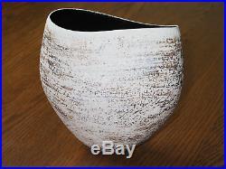Audrey Richardson studio pottery John Ward, Hans Coper interest