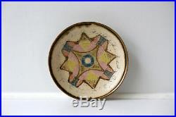 BERNARD FORRESTER 1908-1990 studio pottery PORCELAIN LOW BOWL Leach Pottery link