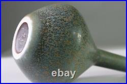 CARL-HARRY STALHANE Green studio vase SXA Rorstrand Sweden -1950s