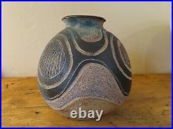 Charles Counts Vase