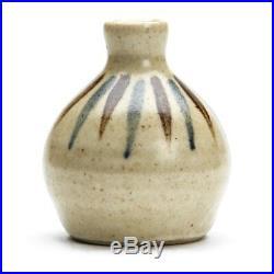David Leach Studio Pottery Miniature Vase