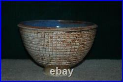 David Leach Willow Tree Vase Of Museum Quality Magnificent Large Major Piece