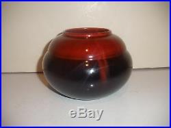 Eames Danish Studio Art Pottery Vase Michael Andersen