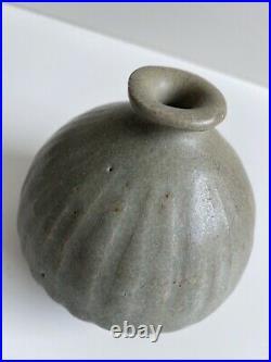 Excellent Katherine Pleydell-Bouverie Studio Pottery Vase