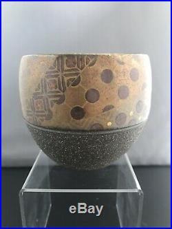 Fabulous John Wheeldon Studio Pottery Vase