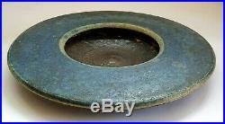 Francesca Lindh Studio Pottery Bowl. ARABIA FINLAND