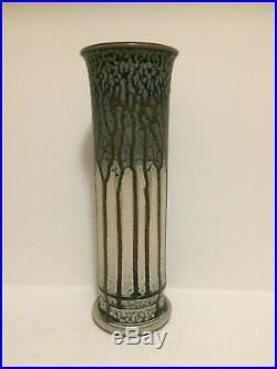 Frank Stofan Pottery Art Vase