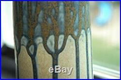Frank Stofan, Scenery Hill Pottery Art Vase