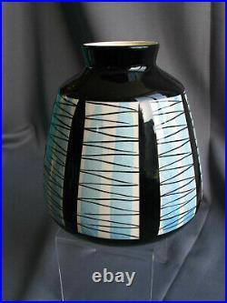 Inger Waage vase for Stavangerflint Norway