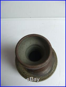 Janet Leach Bottle Vase Leach Pottery