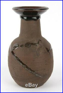 Janet Leach Studio Pottery St Ives Vase