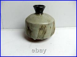 Janet Leach Vase Leach Pottery