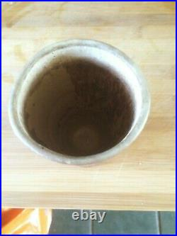 Katherine Pleydell Bouverie Clay Pot
