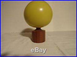 KleinReid Gordon Round Vase, Contemporary, Made in NYC