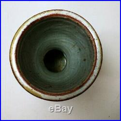 Large (11.75) Marguerite Wildenhain Pond Farm Vase