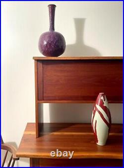 Large Ceramic Vase by Brother Thomas Bezanson