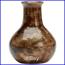 Martinware Original Martin Brothers Salt Glaze Miniature Vase