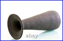 Mid 20th Century Studio Pottery Very Large Vase
