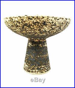 PIETER GROENEVELDT (1889-1992) Mid Century Studio Pottery Vase Circa 1950's