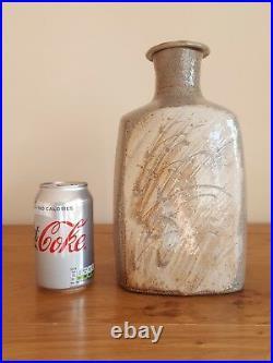 Phil Rogers Bottle Vase (mint Condition)
