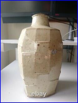 Phil Rogers Studio Pottery Vase