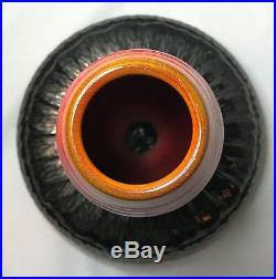 Rare Peter Shire / Echo Park Pottery EXP Vase Handcrafted Ceramic Studio Art