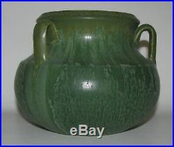 Retired Forest Floor Vase (MO) by Ephraim Faience Pottery