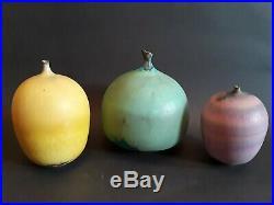Rose Cabat Feelie Pottery Vase-Rare Glaze and Large Size