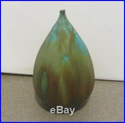 Rose Cabat Pottery Feelie Vase 4