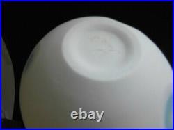 Sasha Wardell studio bowl/vase