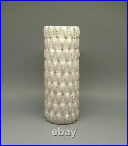 Scandinavian Mid Century Modern Studio Pottery Vase By Erik Pløen Norway