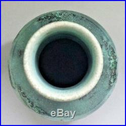 Shunichi Inoue Vase. Australian Studio Pottery