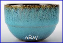 Stig Lindberg (1916-1982), Gustavsberg Studio, ceramic miniature vase