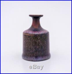 Stig Lindberg Small Vase Gustavsberg Studio