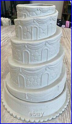 Studio Job Biscuit, Koninklijke Tichelaar Makkum Vase of Babel, VERY RARE