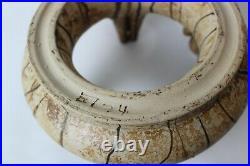 Studio Keramik Vase signiert Gerhard Liebenthron (19)74 Art Pottery