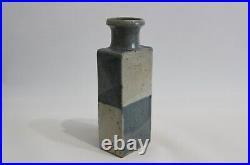 Studio Keramik Vase signiert Uwe Krause Art Pottery