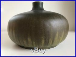 Stunning Marcello Fantoni Italian Studio Vase