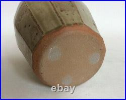 Super Phil Rogers Studio Pottery Vase