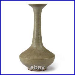 Vintage Florence Jones Studio Pottery Vase 20th C