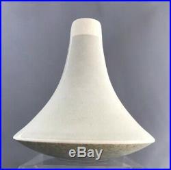Wonderful Ewe Lerch (b1942) Studio Pottery Vase