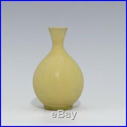 Wonderful Vase -berndt Friberg Gustavsberg Studio Sweden